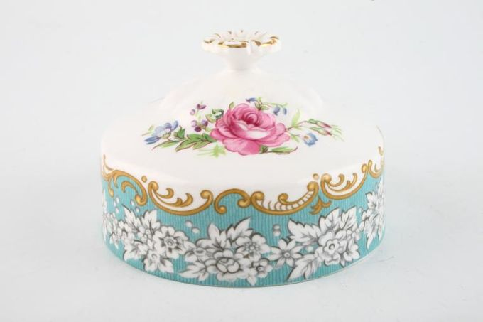 Royal Albert Enchantment Muffin Dish Lid 4""