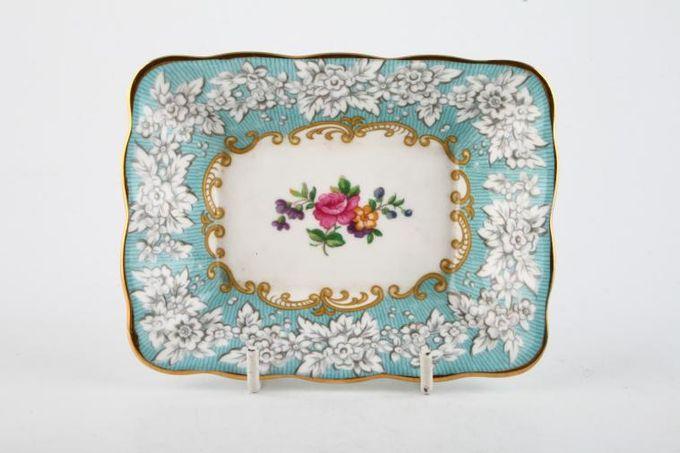 """Royal Albert Enchantment Dish (Giftware) Oblong 5 x 3 3/4"""""""