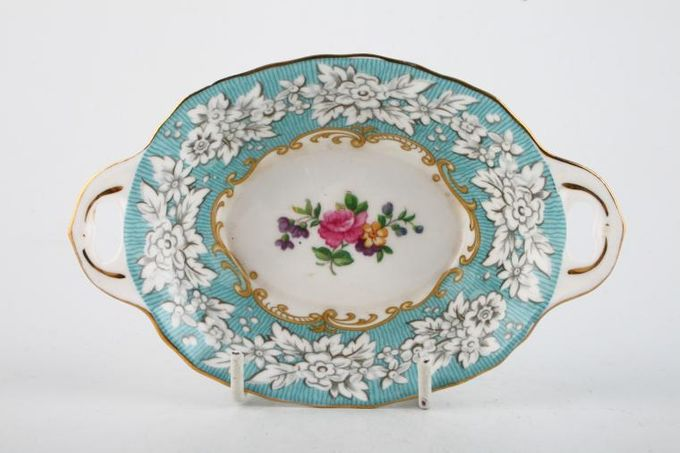 Royal Albert Enchantment Dish (Giftware) Oval with handles 5 7/8""