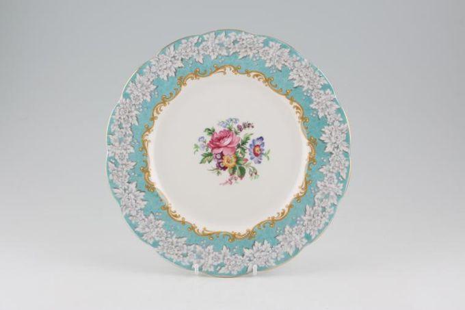 "Royal Albert Enchantment Breakfast / Salad / Luncheon Plate 9 1/4"""