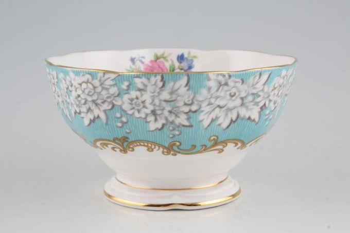 "Royal Albert Enchantment Sugar Bowl - Open (Tea) 4 3/4"""