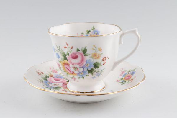 Royal Albert English Bouquet