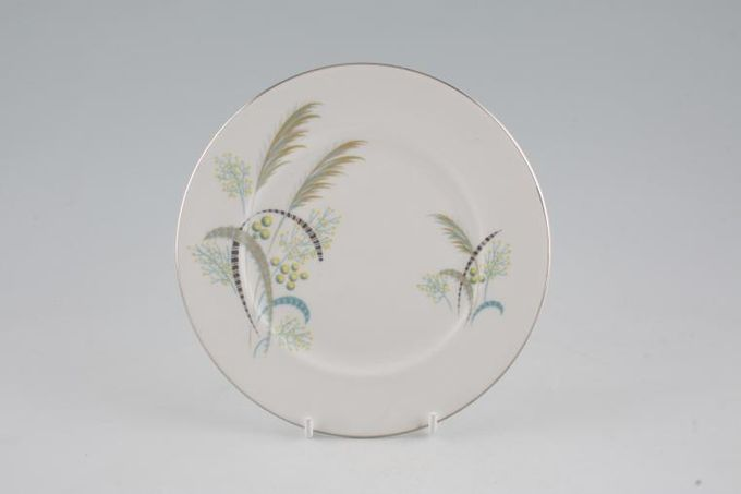 Royal Albert Festival Tea / Side / Bread & Butter Plate 6 1/4""