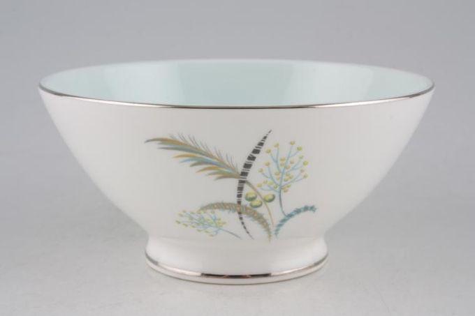 "Royal Albert Festival Sugar Bowl - Open (Tea) 4 1/2"""