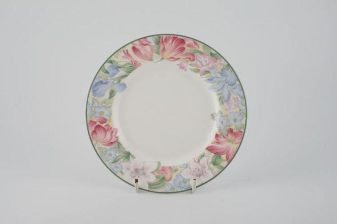 """Royal Albert Fonteyn Tea / Side / Bread & Butter Plate 6 1/2"""""""