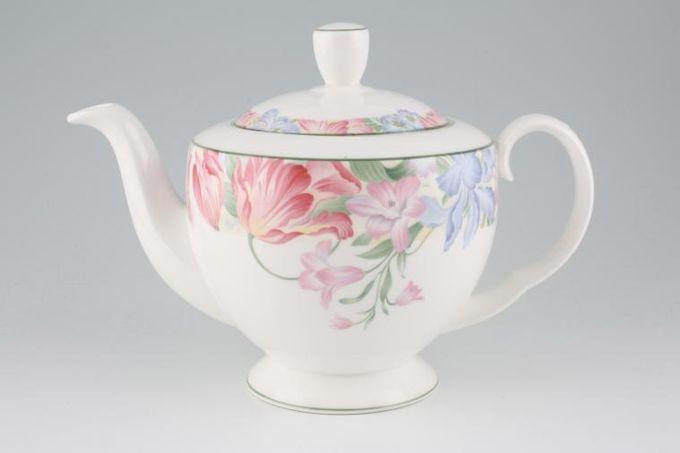 Royal Albert Fonteyn Teapot 2pt