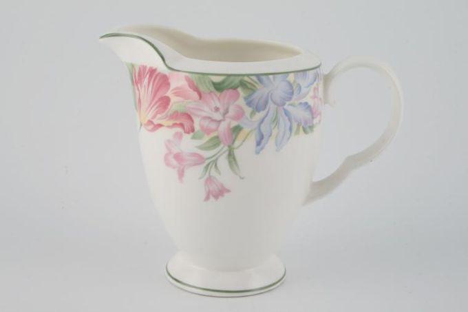 Royal Albert Fonteyn Milk Jug 1/2pt