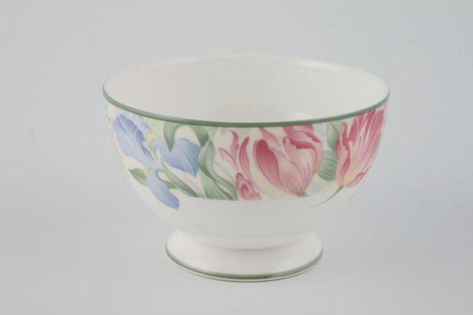 "Royal Albert Fonteyn Sugar Bowl - Open (Tea) 4 3/8"""