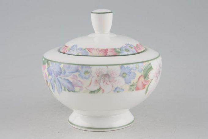 Royal Albert Fonteyn Sugar Bowl - Lidded (Tea)