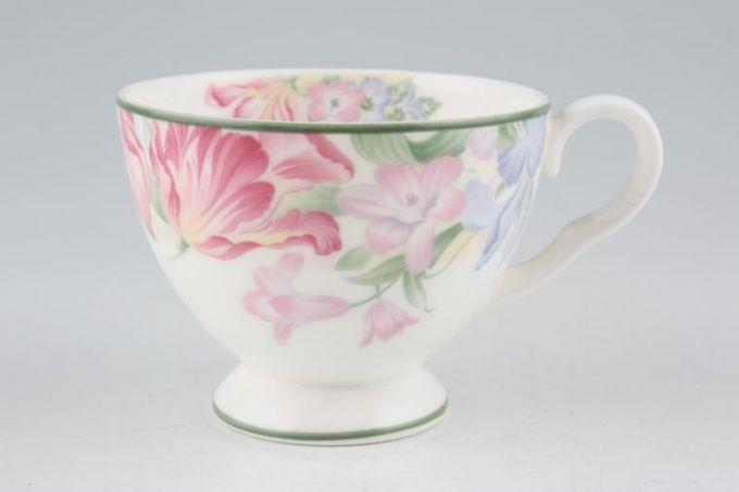 "Royal Albert Fonteyn Coffee Cup 3 1/4 x 2 1/4"""