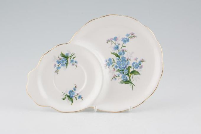 Royal Albert Forget-me-Not TV Tray