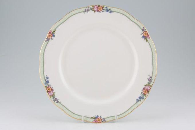 """Royal Albert Hartington Dinner Plate 10 1/2"""""""