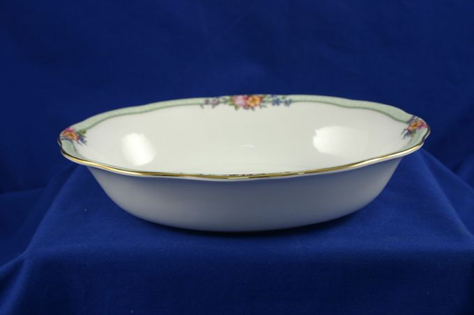 Royal Albert Hartington Vegetable Dish (Open) 9""