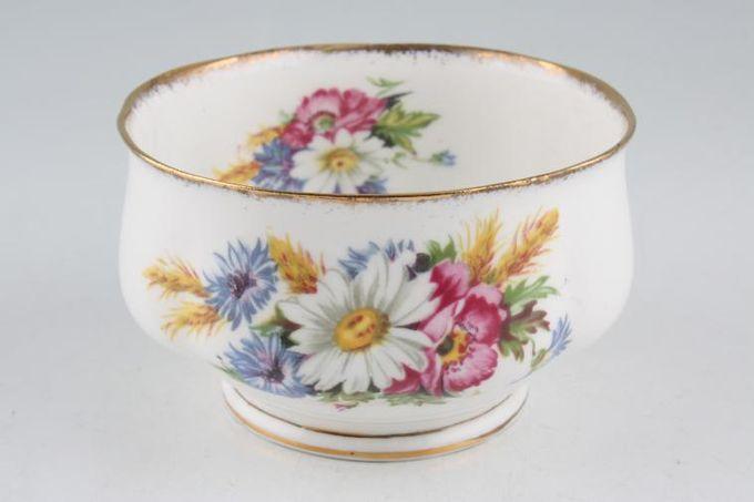 Royal Albert Harvest Bouquet Sugar Bowl - Open (Tea)