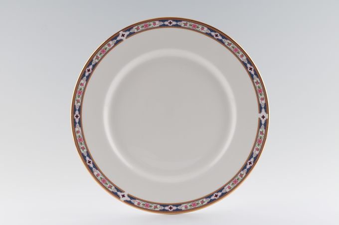 Royal Albert Hyde Park Dinner Plate 10 1/2""