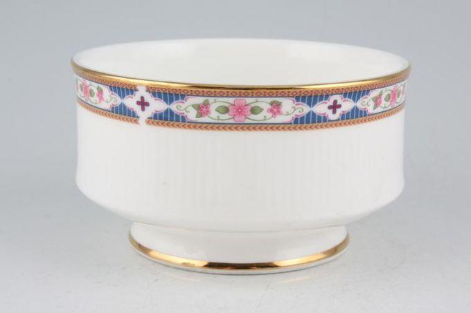 "Royal Albert Hyde Park Sugar Bowl - Open (Tea) 4"""