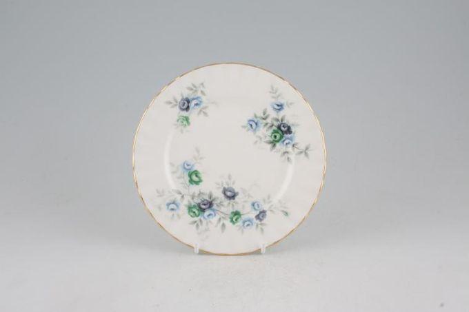 "Royal Albert Inspiration Tea / Side / Bread & Butter Plate 6 1/4"""