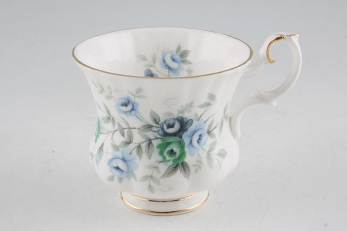 Royal Albert Inspiration Coffee Cup 3 x 2 5/8""