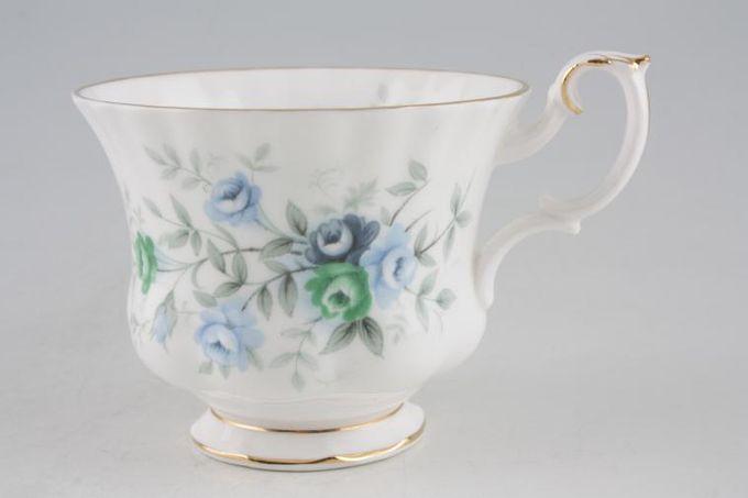 """Royal Albert Inspiration Teacup 3 1/2 x 2 3/4"""""""