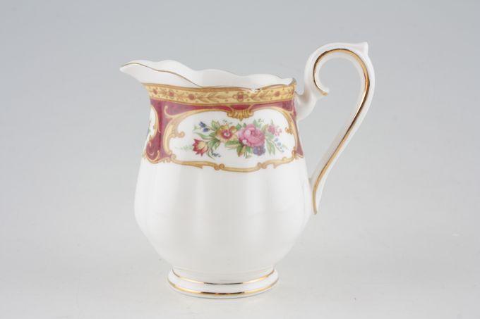 Royal Albert Lady Hamilton Cream Jug 1/4pt