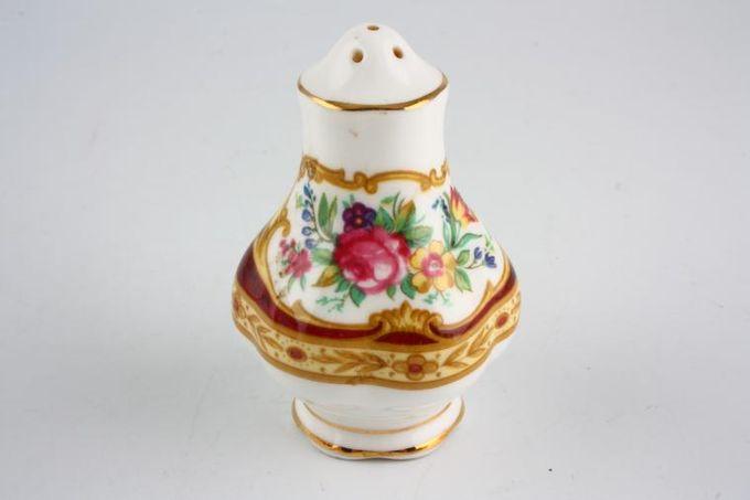 Royal Albert Lady Hamilton Salt Pot 5 holes