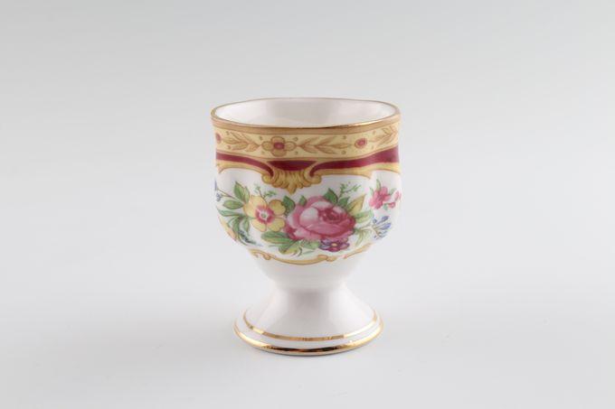Royal Albert Lady Hamilton Egg Cup Footed