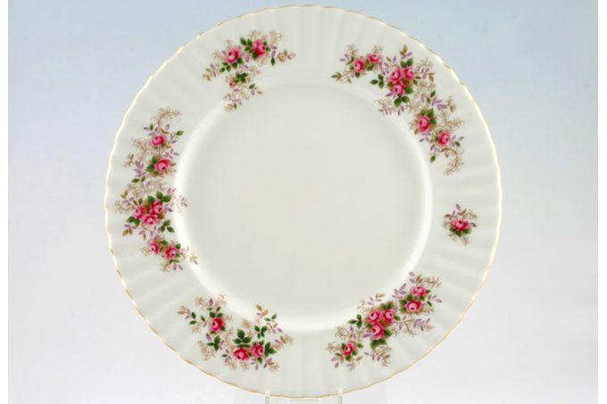 """Royal Albert Lavender Rose Dinner Plate 10 3/8"""""""
