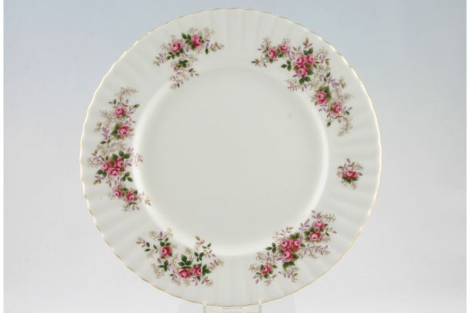 Royal Albert Lavender Rose Breakfast / Salad / Luncheon Plate 9 1/2""