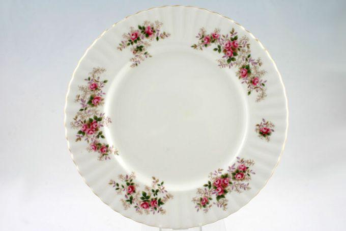"Royal Albert Lavender Rose Starter / Salad / Dessert Plate 8 1/4"""