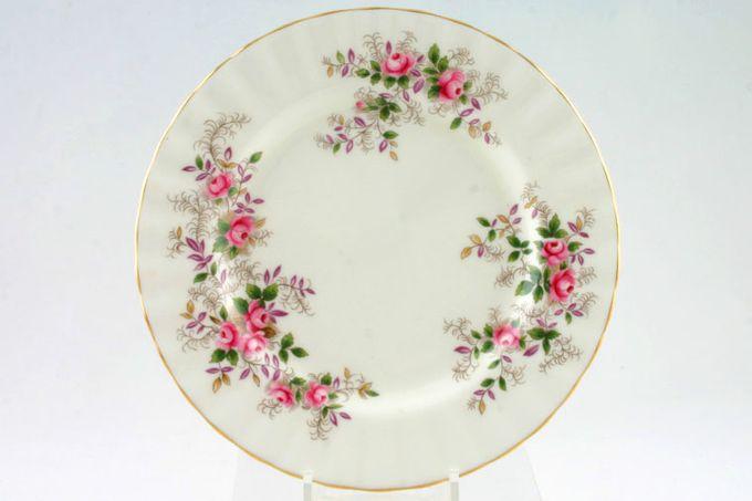 """Royal Albert Lavender Rose Tea / Side / Bread & Butter Plate 7"""""""