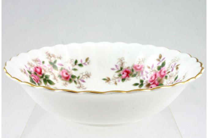 "Royal Albert Lavender Rose Fruit Saucer 5 3/8"""