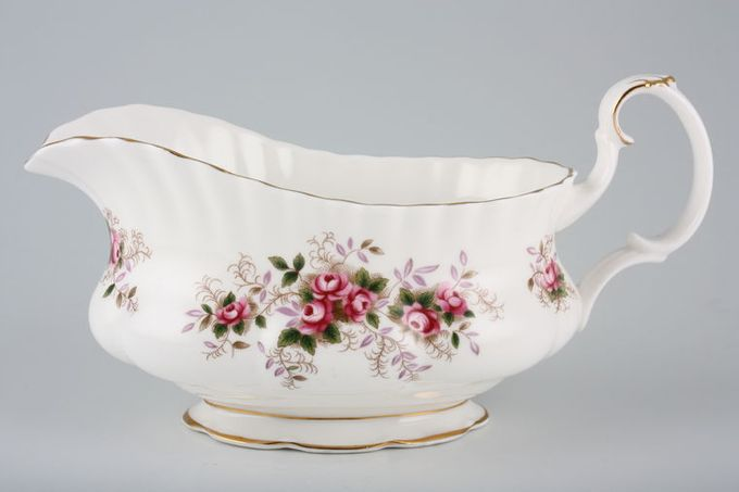 Royal Albert Lavender Rose Sauce Boat