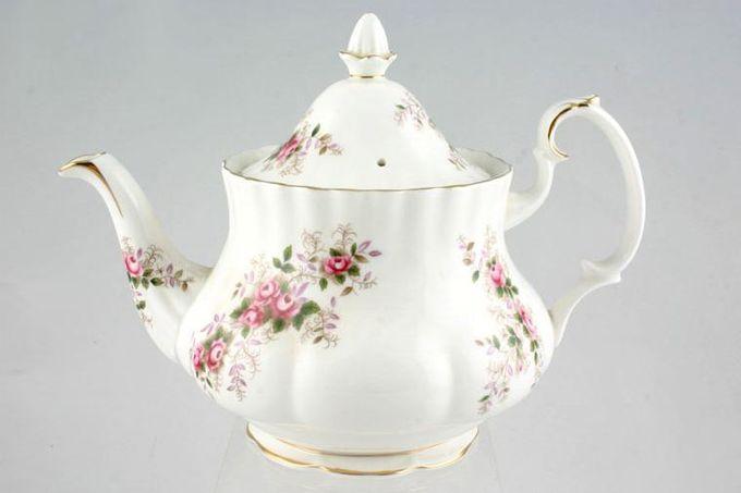 Royal Albert Lavender Rose Teapot 1 1/2pt