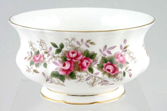 """Royal Albert Lavender Rose Sugar Bowl - Open (Tea) 4 3/8"""""""