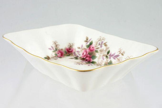 "Royal Albert Lavender Rose Dish (Giftware) 5 x 4"""