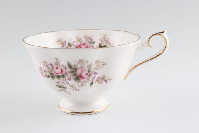 Royal Albert Lavender Rose Teacup 3 7/8 x 2 1/4""