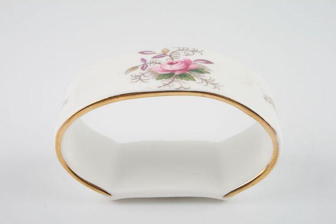 Royal Albert Lavender Rose Napkin Ring