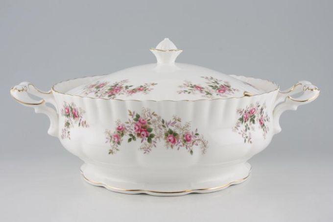 Royal Albert Lavender Rose Soup Tureen + Lid