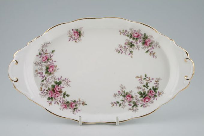 Royal Albert Lavender Rose Tray (Giftware) 10 x 5 3/4""