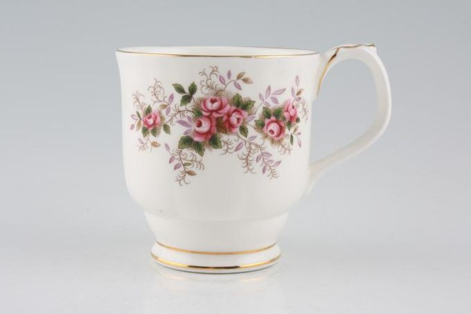 Royal Albert Lavender Rose Mug 3 1/4 x 3 1/2""