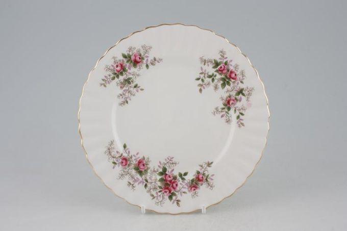 """Royal Albert Lavender Rose Tea / Side / Bread & Butter Plate 7 1/4"""""""