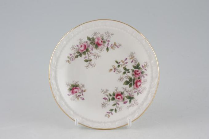 Royal Albert Lavender Rose Dish (Giftware) or Coaster 4 3/4""