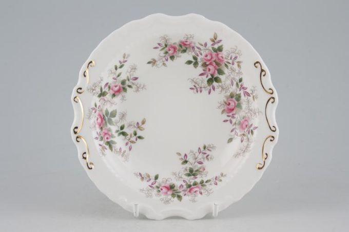 "Royal Albert Lavender Rose Sweet Dish 5 3/4"""