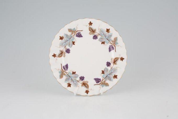 """Royal Albert Lorraine Tea / Side / Bread & Butter Plate 6 1/4"""""""
