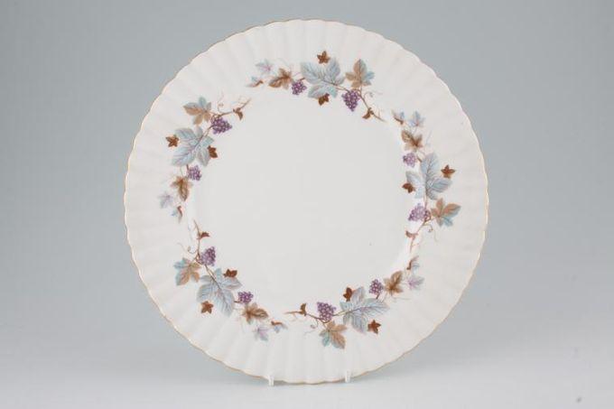 "Royal Albert Lorraine Dinner Plate 10 1/2"""