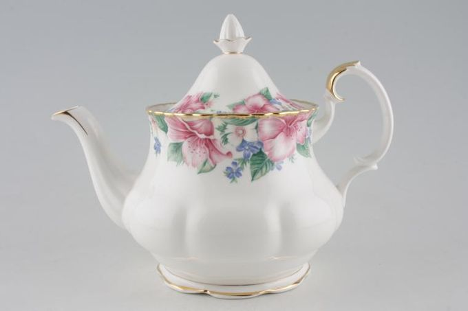 Royal Albert Lydia Teapot Large