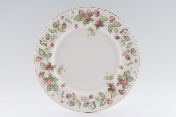"Royal Albert Lyndale Dinner Plate 10 1/2"""