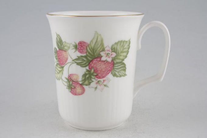 "Royal Albert Lyndale Mug 3 1/4 x 3 3/4"""