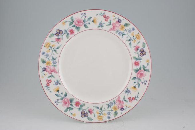 """Royal Albert Marguerite Dinner Plate 10 1/2"""""""