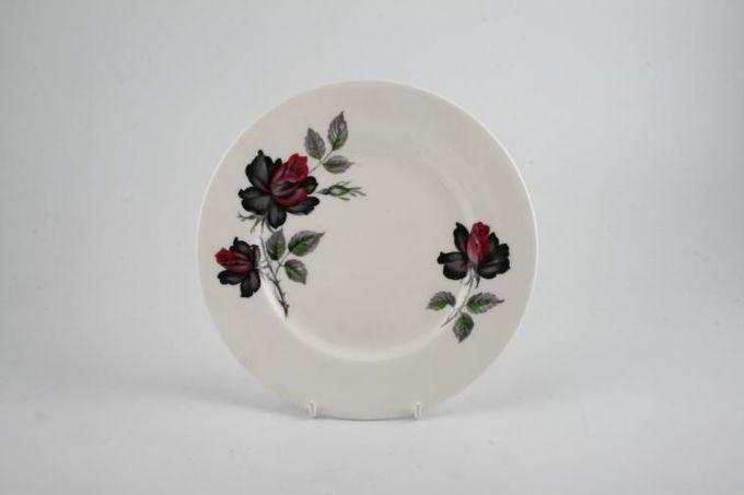 "Royal Albert Masquerade Tea / Side / Bread & Butter Plate 7 1/8"""